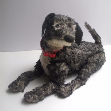 Dogs by Sarah Strachan – Devon-based puppet-maker, crafter, artist, designer, performer