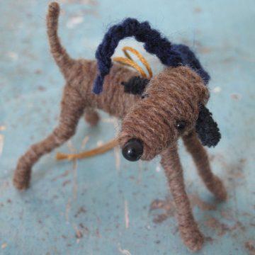Creatons by Sarah Strachan – Devon-based puppet-maker, crafter, artist, designer, performer